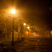 Night Fog - Albany, NY - 2011, Sep - 04.jpg by sebastien.barre