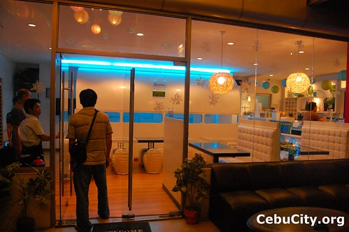 Cebu City Bubble Bee