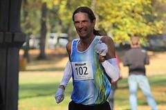 Pražský maraton ve Stromovce čeká čtyři stovky běžců