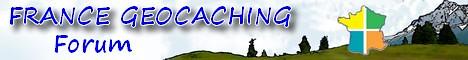 France Geocaching