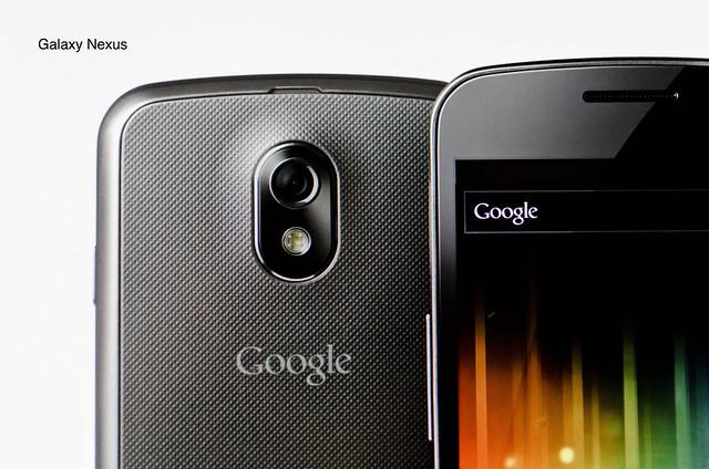 19/366: Galaxy Nexus