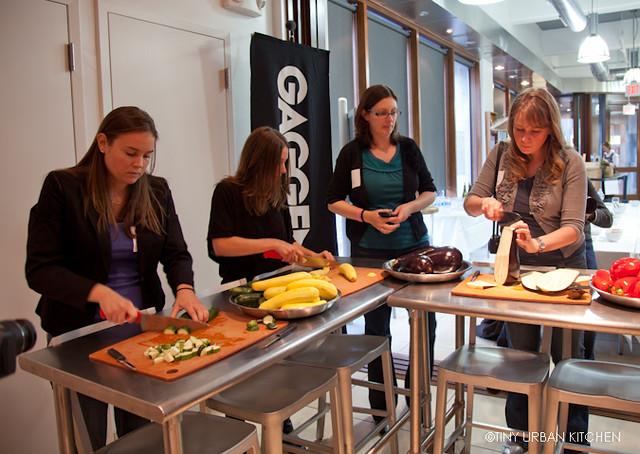 BCAE Cooking Class