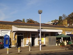Picture of Beckenham Junction Station