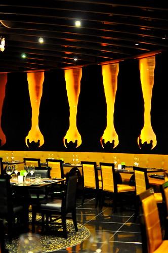 Jean Georges Steakhouse - Las Vegas