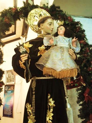 San Antonio Half (Small)
