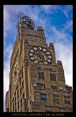 Paramount Building (Ted Glazer: Vertical Nature Photography) Tags: nyc newyorkcity newyork paramountbuilding tedglazer verticalnature