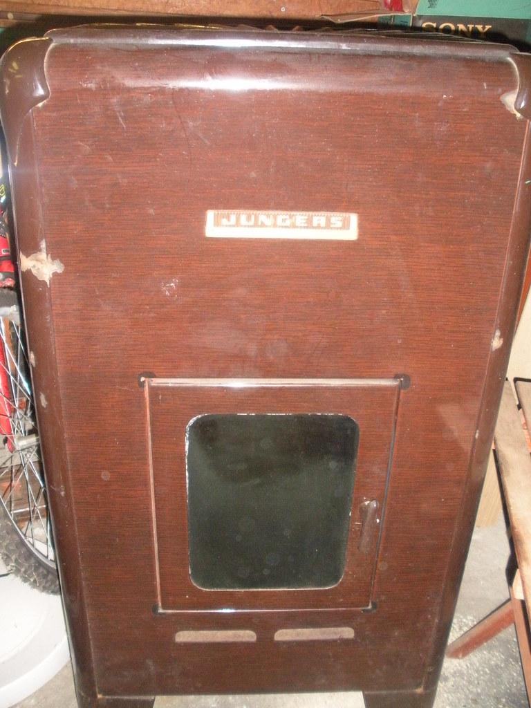 Coleman Oil Heater Oil Heater