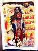 corsario de fuego (poster)