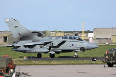 ZA492 / 033 Tornado GR4 15 Squadron by Jerry Gunner, on Flickr