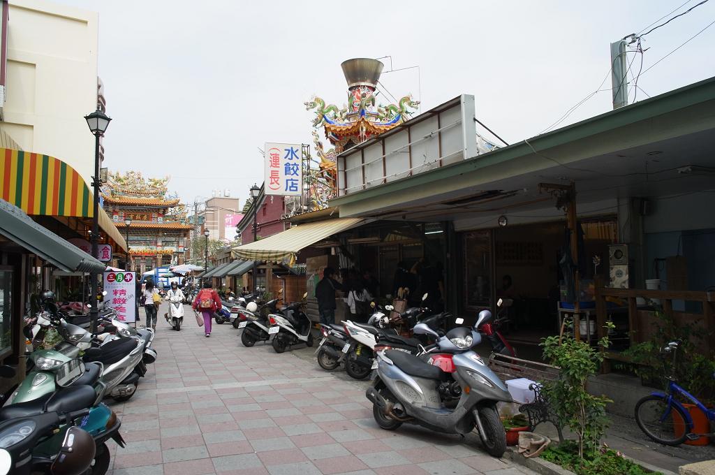 2011.10.26 連長水餃店_GXR28