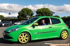 Clio RS circuit 1