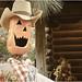 Sheriff Buford T. Pumpkin