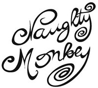 Naughty Monkey Logo