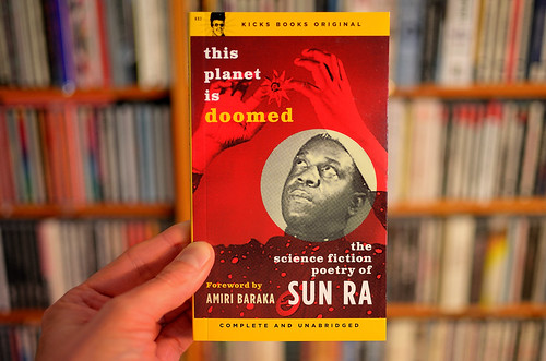 Sun Ra - This Planet Is Doomed
