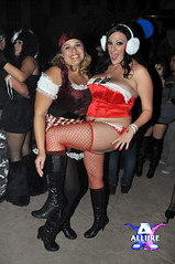 DSC_0105 (Mdhkhater) Tags: party halloween hotgirls sexygirls allureent halloweenmansionparty