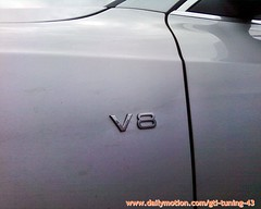 AUDI S5 (gti-tuning-43) Tags: auto cars automobile voiture audi v8 sportscar s5 voituresportive