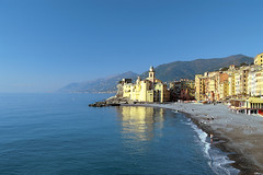 GE80 CAMOGLI_LIGURIA (Turismo In Liguria) Tags: genova camogli chiesadisantamariaassunta golfodeltigullio liguriarivieradilevante