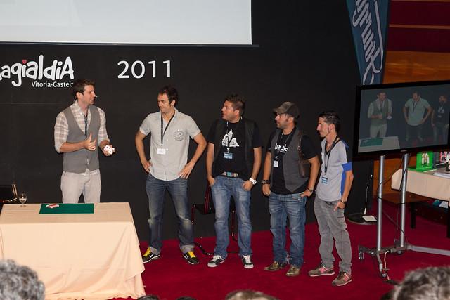 MAGIALDIA 2011-11