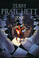 Terry Pratchett, ¡Zas!