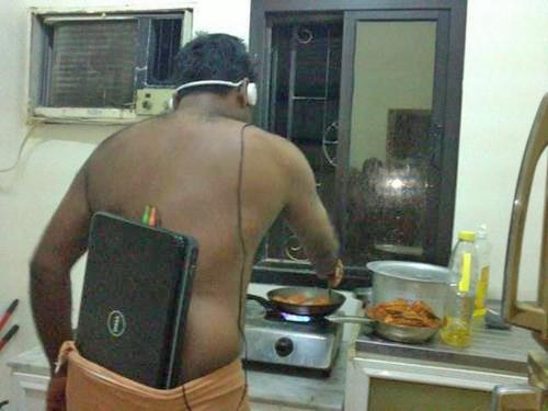 The New iPod?