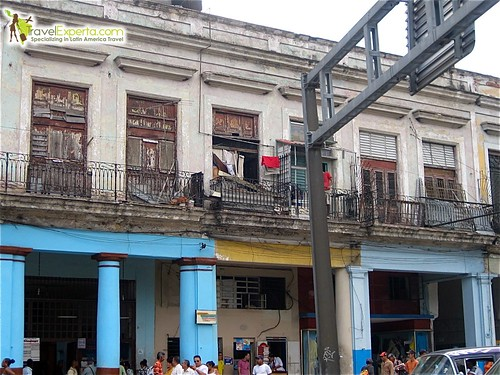 6307435772 6c480cc726 Buildings and Plazas of Havana, Cuba   Photo Essay