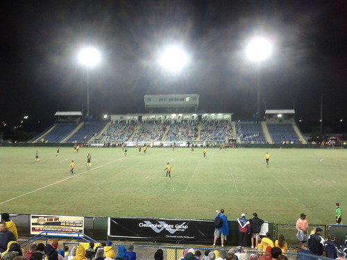 NASL Final: Ft. Lauderdale Strikers-Minnesota Stars