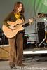 Ani DiFranco @ Voodoo Festival, City Park, New Orleans, LA - 10-28-11