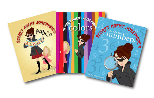 Stealthy Books for Kids