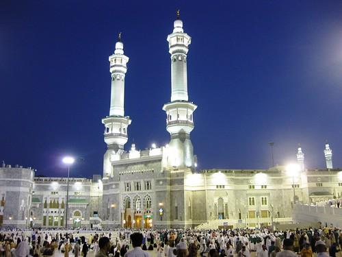 Masjid Harom
