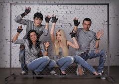 *** (mdrozdovsky) Tags: canon grid dancers russia moscow 4 dancer 5d 3514l 5dmk2