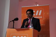 Paul Bhatti (HazteOir.org) Tags: libertad ho poltica congreso economa ciudadana eciudadanos hazteoirorg vcongresoeciudadanos