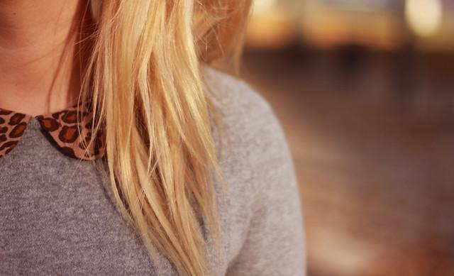 ♥ Col claudine   léopard ♥ - Zoé Bassetto - blog mode - beauté - lifestyle  - Lyon e613e6e30603
