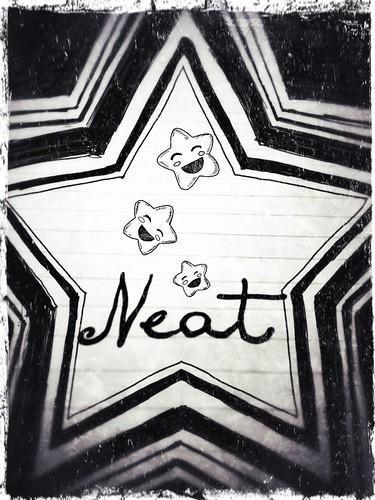 140/365- Neat by elineart