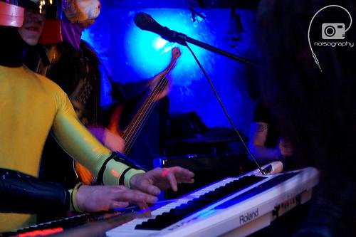 TWRP @ The Seahorse Tavern - Nov 5th 2011 - 02