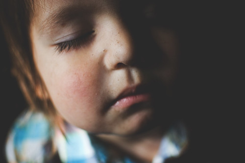 309.365: the kid's face
