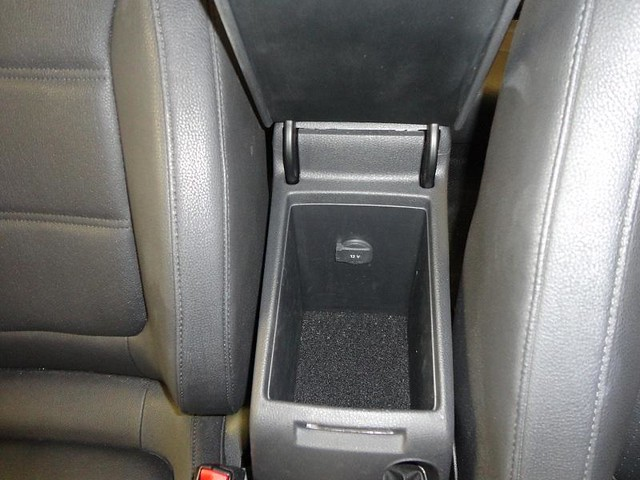 VWVortex.com - Added an extra 12v outlet inside armrest