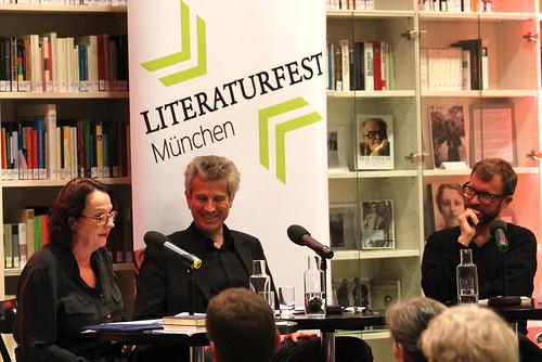 Lange-Müller, Wittstock, Maier