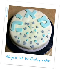 cakeMaya