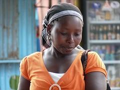 Tofo Mozambique (Globetreka) Tags: africa faces mozambique tofo africanwomen worldtrekker candidandstreetphotography mygearandme mygearandmepremium blinkagain