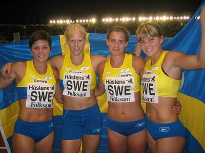 equipo-sueco-atletismo-femenino
