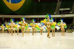 56 mundial de Patinao Artstica - Braslia 2011 (Joo Guilherme de Carvalho) Tags: world brazil braslia de championship skating internacional figure roller mundial patinao abertura 2011 competio 56th cerimnia artstica 56 delegaes