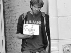 20101115-003 (bryonyjackson) Tags: california city travel usa signs sign america la losangeles homeless cardboard hollywood streetsigns citystreets