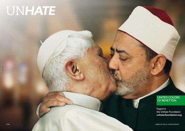 Benetton_Unhate_02_-Vatican_Al_Azhar