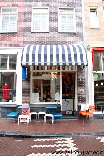 Pancakes! Amsterdam, Amsterdam