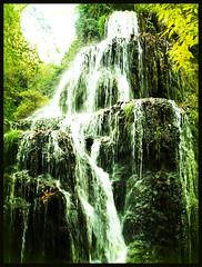 Dejala correr (C.Gmez Latorre) Tags: agua watter cascada monasteriodepiedra