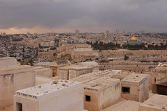 Jerusalem (gmantica) Tags: stones holy mosquee tombs cimitery holycity gerusalem jewishcemitery omarmosquee