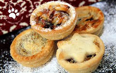 Mince Pies | Food Photography Bedfordshire (Bridget Davey (www.bridgetdavey.com)) Tags: christmas uk england food weihnachten unitedkingdom beds traditional bedfordshire advert pies leightonbuzzard mincepies traditionalfood foodphotography productphotography christmasfood yummycakes commercialphotos sweetpies yummysweets christmaspies