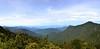 vieuw from Gunung Brinchang (Christophe Maerten) Tags: cloud forest moss rich bosque malaysia area gunung tahan protected rata brinchang peninsual schiereiland nevelwoud habitata nubioso malaysiathailand2011 maliesië