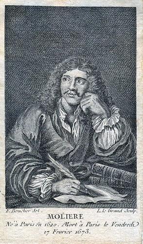Le débat Molière/Corneille : les données de la controverse