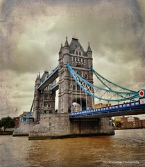 tower bridge vertorama (Rex Montalban) Tags: england london texture towerbridge europe stitched hss vertorama rexmontalbanphotography pse9 sliderssunday